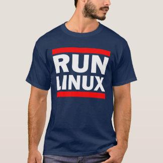 Funcione con la camisa de Linux - ghorr