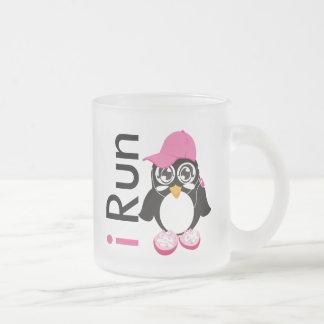 funciono con el pingüino taza