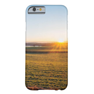 FUNDA BARELY THERE iPhone 6