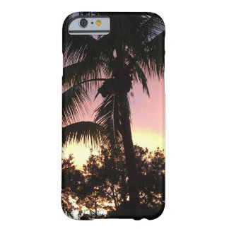 Funda Barely There iPhone 6 Alegrías de la playa