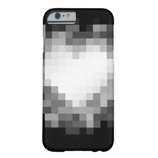Funda Barely There iPhone 6 Amor