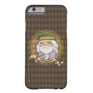 Funda Barely There iPhone 6 Animado Dumbledore