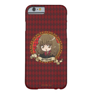 Funda Barely There iPhone 6 Animado Hermione Granger
