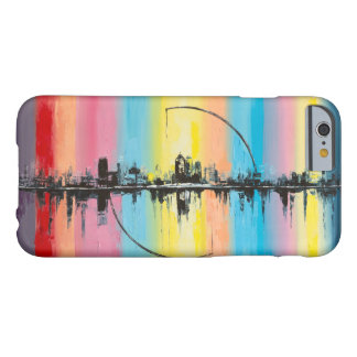 Funda Barely There iPhone 6 Arco del sol