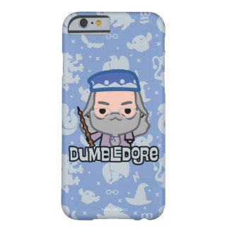 Funda Barely There iPhone 6 Arte del personaje de dibujos animados de