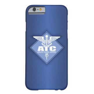 Funda Barely There iPhone 6 ATC del cad (diamante)