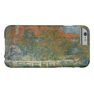 Funda Barely There iPhone 6 Auguste Renoir - la charca del pato