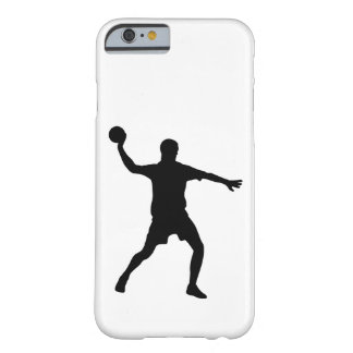 Funda Barely There iPhone 6 Balonmano