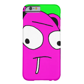 Funda Barely There iPhone 6 Banal el oso