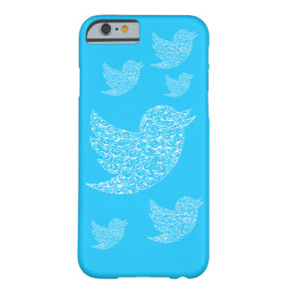 FUNDA BARELY THERE iPhone 6  BATIK DEL TWIT