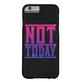 FUNDA BARELY THERE iPhone 6  BTS NO HOY
