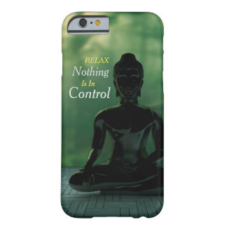 Funda Barely There iPhone 6 Buda