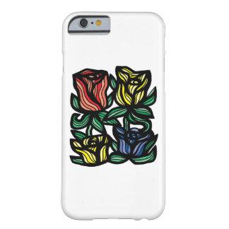 "Funda Barely There iPhone 6 Caja brillante del teléfono de la ""honradez"""