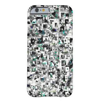 Funda Barely There iPhone 6 Caja coloreada del iPhone 6/6s de las formas