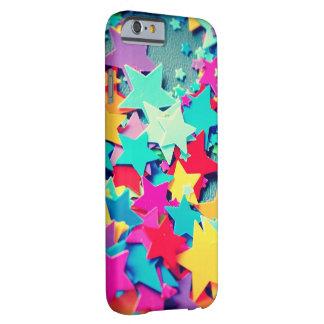 Funda Barely There iPhone 6 caja colorida del iphone