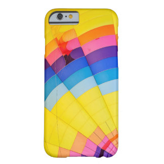 "Funda Barely There iPhone 6 Caja colorida del iphone del ""baloon"""