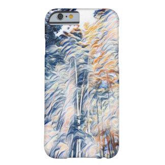 Funda Barely There iPhone 6 Caja de bambú del teléfono
