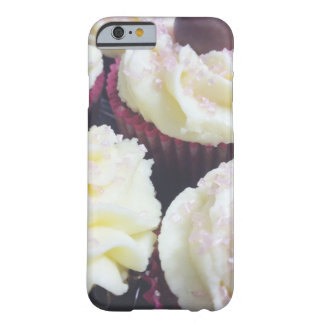 Funda Barely There iPhone 6 Caja de la magdalena