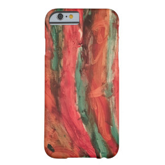 Funda Barely There iPhone 6 Caja de la rampa