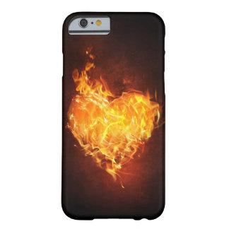 Funda Barely There iPhone 6 Caja del teléfono de Barely There del ardor de