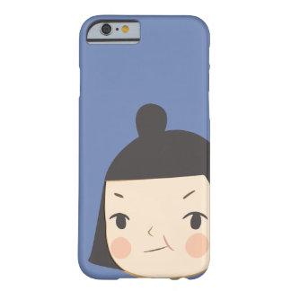 Funda Barely There iPhone 6 Caja del teléfono de Haru