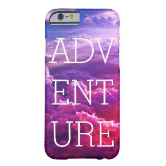 Funda Barely There iPhone 6 Caja del teléfono de la aventura