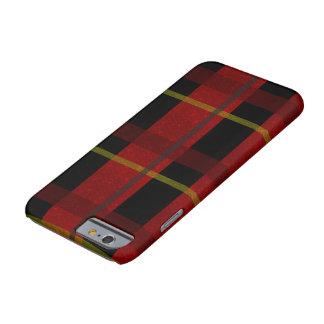 Funda Barely There iPhone 6 Caja del teléfono de la franela