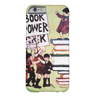 Funda Barely There iPhone 6 Caja del teléfono de la semana del libro de 1969