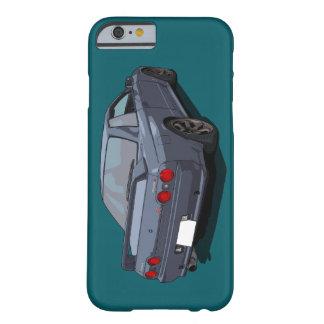 Funda Barely There iPhone 6 Caja del teléfono de Nissan Skyline R32