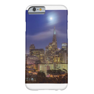 Funda Barely There iPhone 6 Caja del teléfono de San Francisco