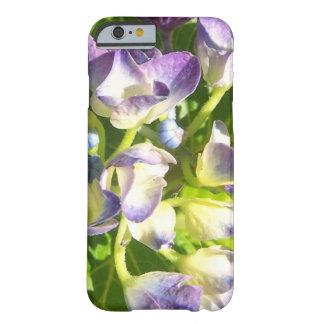 Funda Barely There iPhone 6 Caja del teléfono del Hydrangea