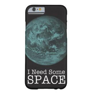 Funda Barely There iPhone 6 Caja del teléfono del iPhone 6/6s Barely There del