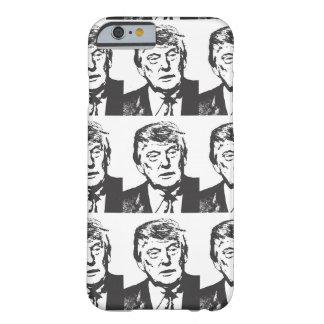 FUNDA BARELY THERE iPhone 6  CAJA DEL TELÉFONO DEL TRIUNFO
