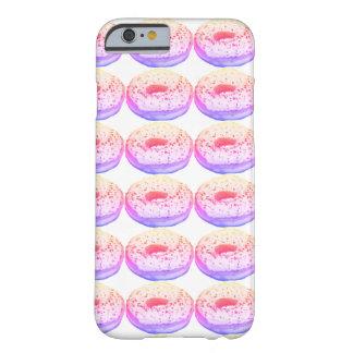 Funda Barely There iPhone 6 Caja feliz de los anillos de espuma iPhone6 de Lil
