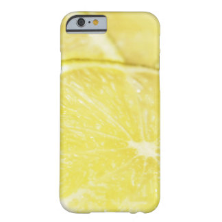 Funda Barely There iPhone 6 Caja fresca del limón Iphone6/6s