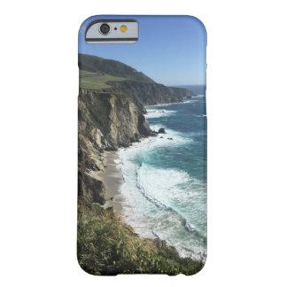 Funda Barely There iPhone 6 Caja grande del teléfono de Sur