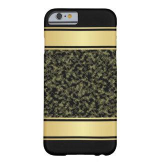 Funda Barely There iPhone 6 Camuflaje elegante