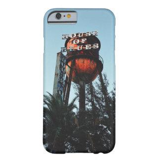Funda Barely There iPhone 6 caso 6/6s del iPhone más el editi de House of
