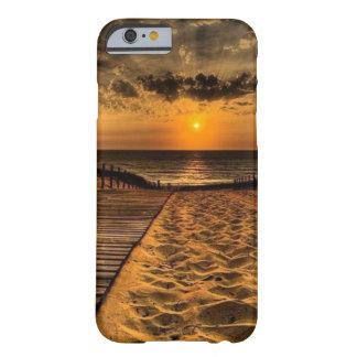Funda Barely There iPhone 6 Caso costero del iPhone