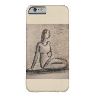 Funda Barely There iPhone 6 Caso de Iphone/Ipad
