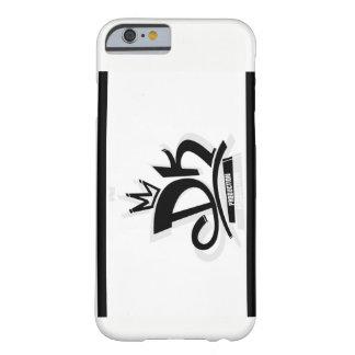 Funda Barely There iPhone 6 Caso del imperio de DK