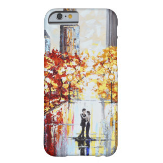 Funda Barely There iPhone 6 caso del iphone 6/6s