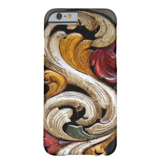Funda Barely There iPhone 6 Caso del iPhone 6/6S Barely There del ornamento