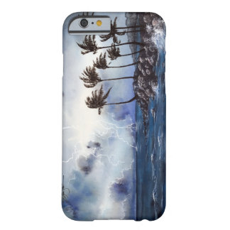 Funda Barely There iPhone 6 Caso del iPhone 6/6s de la tormenta