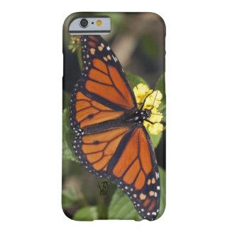 Funda Barely There iPhone 6 Caso del iPhone 6 del monarca