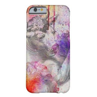 Funda Barely There iPhone 6 Caso del iPhone de la muestra del zodiaco del