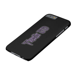 Funda Barely There iPhone 6 Caso del iphone de ThisIs UD
