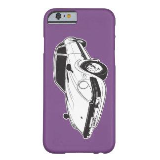 Funda Barely There iPhone 6 Caso del iphone del estilo de Datsun 280zx JDM