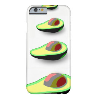 Funda Barely There iPhone 6 Caso elegante del vegano iPhone6 del modelo del