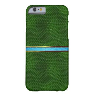 Funda Barely There iPhone 6 caso extremo duro del iPhone 6